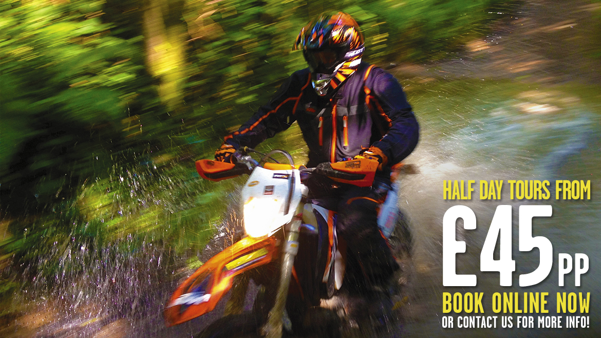 Surrey Green Lane Tours | Trail Riding in the Surrey Hills and beyond